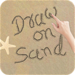 Draw On Sand for pc logo