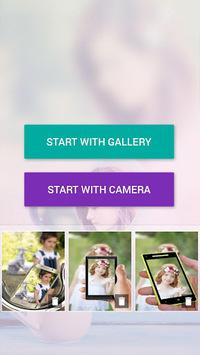 PIP Phone Camera Effects pc screenshot 1