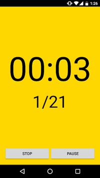 Interval Timer - HIIT PC screenshot 3