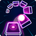 Magic Twist: Twister Music Ball Game icon