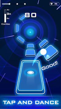 Magic Twist: Twister Music Ball Game pc screenshot 2