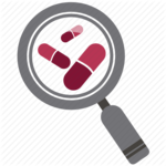 Drug Explorer Pro icon