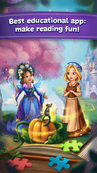 Fairy Tales ~ Children's Books, Stories and Games pc screenshot 1