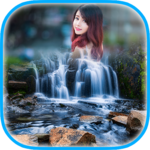 Waterfall Collage icon