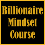 Billionaire Mindset Course icon