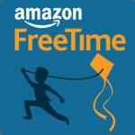 Amazon FreeTime – Kids' Videos, Books, & TV shows icon