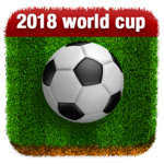 2018 World Cup & football launcher⚽️ icon