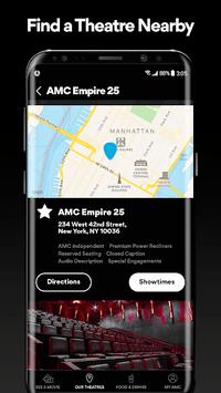AMC Theatres pc screenshot 1