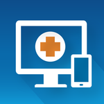 Express Care Virtual for pc logo