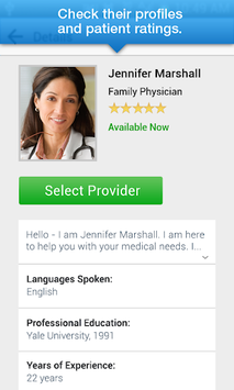 Express Care Virtual pc screenshot 1
