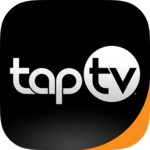 Tap TV for pc logo
