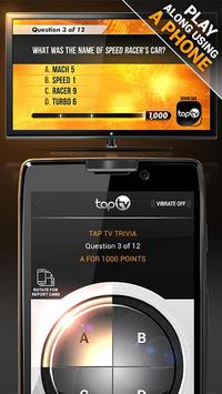 Tap TV pc screenshot 1