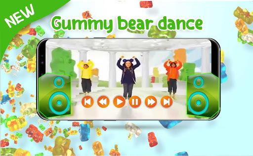 gummy bear dance pc screenshot 1