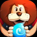 Pet Superheroes Adventure Puzzle Quest icon