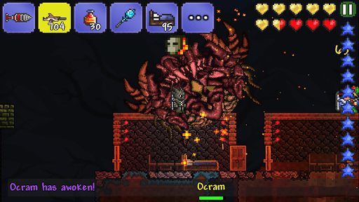 Terraria pc screenshot 1