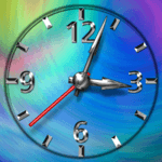 Cool Clock FREE for pc logo
