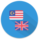 Kamus Inggeris - Melayu icon
