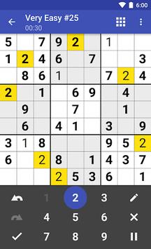 Andoku Sudoku 3 PC screenshot 3