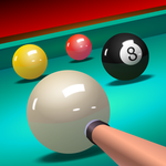 Billiard free for pc logo
