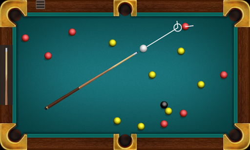 Billiard free pc screenshot 1