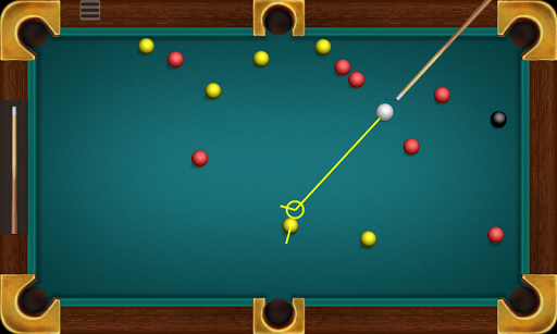 Billiard free pc screenshot 2