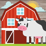 Kids Farm Game: Preschool icon