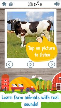 Kids Farm Game: Preschool pc screenshot 2