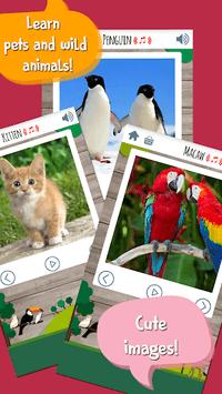 Kids Zoo Game: Preschool pc screenshot 2