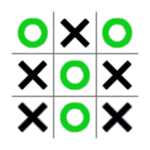 XO لعبة اكس او icon