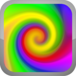 Color Ripple for Toddlers icon