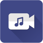 Add Audio to Video : Audio Video Mixer icon