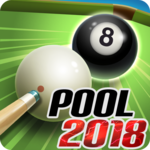 Pool 2019 for pc logo