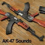 AK-47 Sounds for pc logo