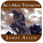 As a Man Thinketh icon