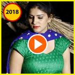 Sapna Dance Video - Sapna Choudhary Videos Songs icon