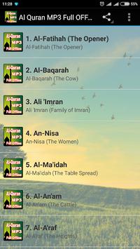 Al Quran MP3 Full Offline for PC Windows or MAC for Free