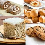 ALL BAKING RECIPES icon