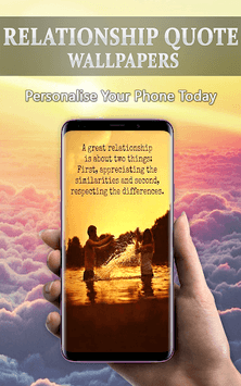 Relationship Quote Wallpapers pc screenshot 1