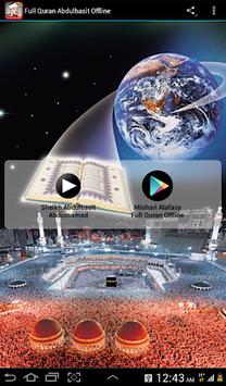 Full Quran Abdulbasit Offline pc screenshot 1