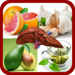 Top Liver Cleansing Superfoods for pc logo