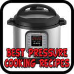 Best Pressure Cooking Recipes icon