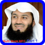 Mufti Menk Offline Reminders icon