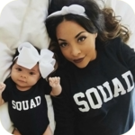 Mum and Baby outfit Ideas icon
