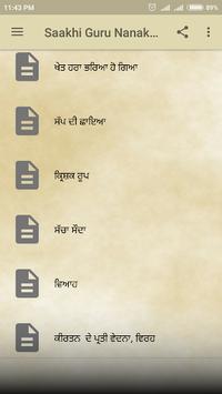 Saakhi Guru Nanak Dev Ji pc screenshot 1