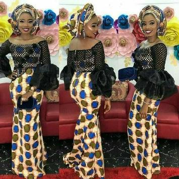 Senegalese Gown Design & Style pc screenshot 2