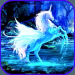 Fantasy Animals Wallpaper icon