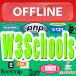 W3Schools Offline FullTutorial icon
