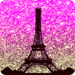 Glitter Wallpapers for pc logo