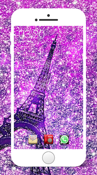 Glitter Wallpapers pc screenshot 1