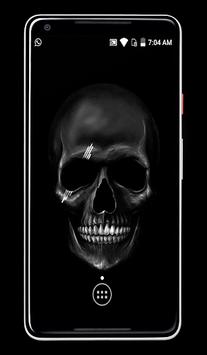 Skulls Wallpaper pc screenshot 1